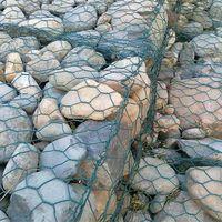 Green Terramesh Walls Gabion Retaining Wall Gabion Basket