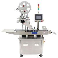 Automatic Top Labeling Machine - LT400