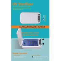 Multifunctional UV Sterilizer