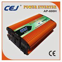 Power inverter 600W