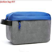 Canvas Makeup Brush Bag Travel Cosmetic Toiletry Case Organizer Holder Storage