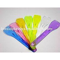 disposable PS plastic ice cream spoon and Scoop (Item# ICS002)