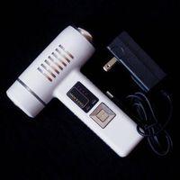 DIY Cold Compress Massager, Mini Ultrasonic Skin Care Device