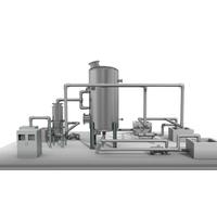 W-SSCS, Super Steam Carbon System