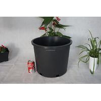 Flower Pots, Nursery Pots, Garden plastic pots