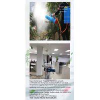 hypochlorite water foggying machine