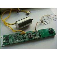 DTG-E2 Gyro sensor for borehole surveying