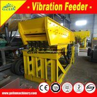Chromite ore processing equipment-vibrating feeder