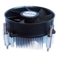iNTEL LGA775 Socket extrusion aluminum heatsink CPU Cooler