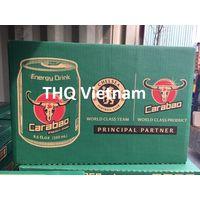 Carabao Energy Drink 250ml24