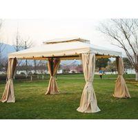 Canopy tent, Gazebo