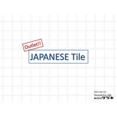 Outlet Japanese Tile