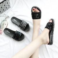 Fashion Slipper - 2D0005