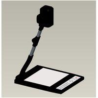 Video Visual Presenter/Teaching Video Visualizer Presentation Equipment/Foldable Document Presenter
