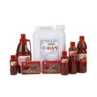 Vinegared Red Pepper Paste