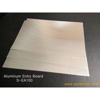 Aluminum Entry Board
