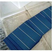15.00%-17.80% high efficiency 3.6w-4.3w polycrystalline solar cells 6x6