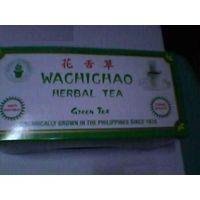 Wachichao Herbal Tea (green Tea) Beware Of Fake