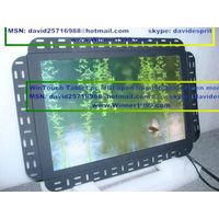open frame touch screen monitors wintouch