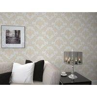 Delicate Design PVC Home Interior Decoration Wallpaper