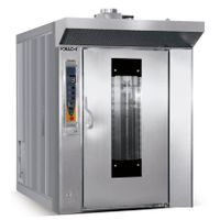 Gas Rotary Rack Oven FMX-RF32G
