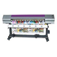 factory sale 1.6m multipurpose digital printing machine