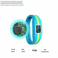 Hua&Chao waterproof watch bluetooth bracelet bluetooth watch sport bracelet sport watch gps watch
