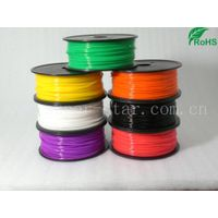 Cheap 3D printer Filament ABS 1.75mm 3mm for variety of 3D printer 1KG/Spool