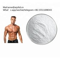 Factory sell raw test steroid raw powder for bodybuilding thumbnail image