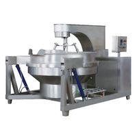 Automatic Mixing Pot Boiling pot / Sugar Pot / Stirring Jam Pot/Coffee Pot