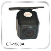 HIGH DEFINITION ET-1588 car camera with waterproof