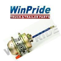Truck Brake System, Air Spring Brake Chambers Brake Acuator T3030 DD