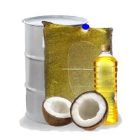COCONUT COOKING OIL (REFINED) thumbnail image