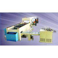 CHM-A4 sheeting and wrapping machine thumbnail image