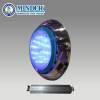 SPE underwater light, RGB led light