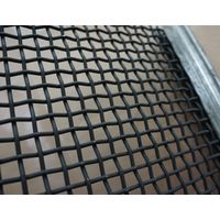 High Quality Slot Screen Mesh