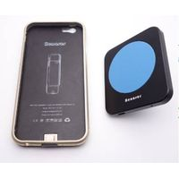 wireless charging pad Qi standard fast wireless charger(FC90)