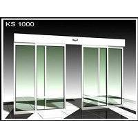 Automatic Sliding Door / KS 1000/3000
