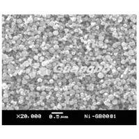 metal powder Ultrafine nickel powder 80-600nm