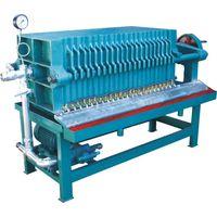Guangxin 500L/H cooking oil filtration machine oil filter machine
