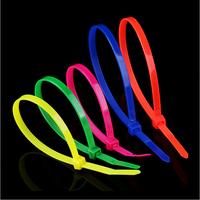 Colored Nylon Cable Tie