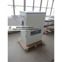 Protech high temperature vacuum rotary tube furnace 1600C