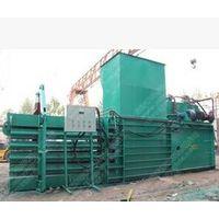 YWB-180 Plastic bottles hydraulic compression press packer