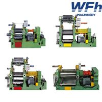 """Rubber Mixing Mill-18""""/22""""/24"""" thumbnail image"""
