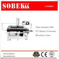 Sobek Semi-Automatic Video Measuring Machine