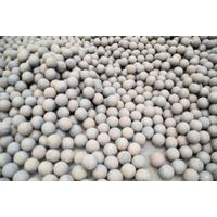Low wear Dia 80mm Iron Grinding Balls