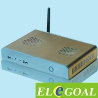 Thin client, pc station, pc terminal, pc share support 3D game thumbnail image
