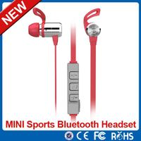 MINI Sports Stereo Bluetooth Headset BS081RU
