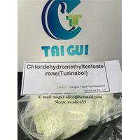 4-ChlorodehydromethylTestosterone/Turinabol CAS:2446-23-3