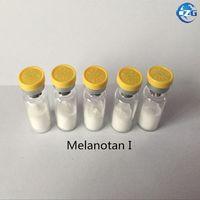 Melanotan 1/Peptide Melanotan I/ MT1/CAS NO.: 75921-69-6/10mg/vial ,10vial/USP/GMP